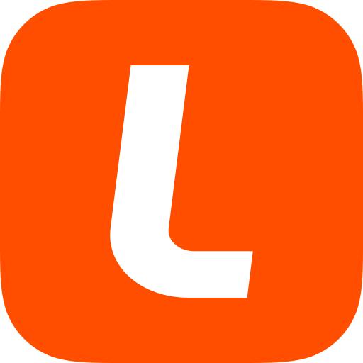 乐刻运动-中国互联网智能健身平台-logo