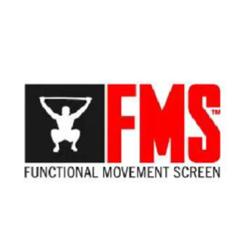 健身教练培训FMS