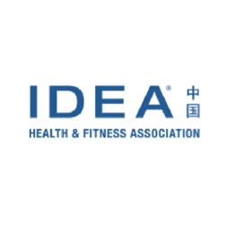 健身教练培训IDEA CHINA