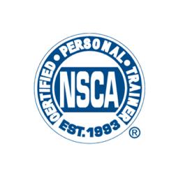 健身教练培训NSCA