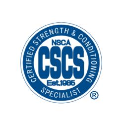 健身教练培训CSCS
