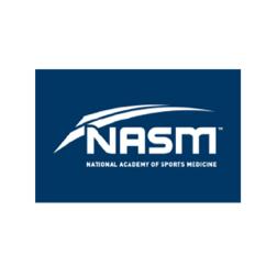 健身教练培训NASM